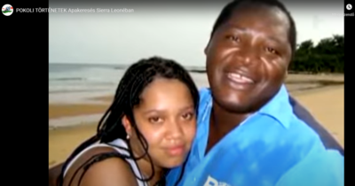 Drámai vallomást tett Kandech Evelyne édesapja, nem lesz ott a temetésen