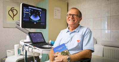 Szívbetegeknek dolgoztak ki terápiát