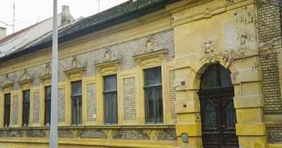 Menthetetlennek ítélték, ezért kellett lebontani a Hubay-házat