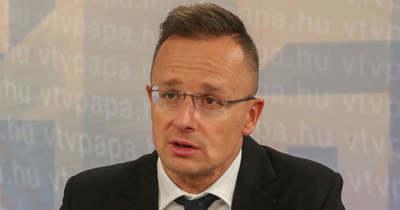 Szijjártó Péter miniszter a pápai gazdaságról, az amerikai, német és osztrák kapcsolatokról