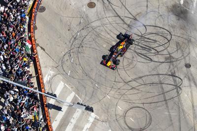 KVÍZ: Valami Amerika F1-es módra