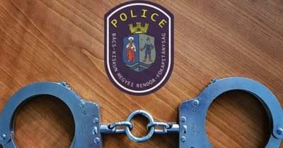 Rendszeresen dílerkedett a Baján letartóztatott férfi