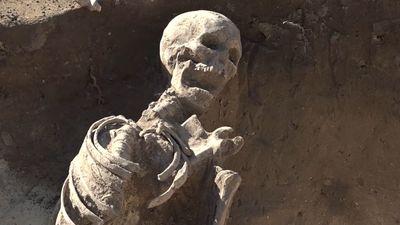 Hősiesen küzdöttek, de a mongolok halomra gyilkolták a tázláriakat