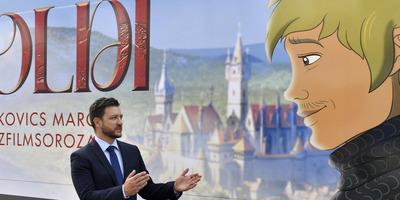 Jövőre teljesen megújul a Duna Televízió