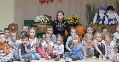 Négy helyen, egy híján húsz csoportban, s egyre több gyermeket nevel a sárbogárdi óvoda
