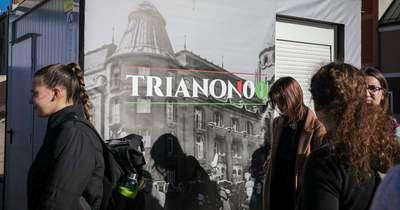 Győrbe érkezett a Trianon 100 vándorkiállítás – Fotók