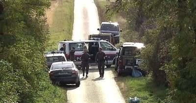 Fulladás okozhatta a Burgenlandban egy magyar rendszámú kisbuszban talált migránsok halálát