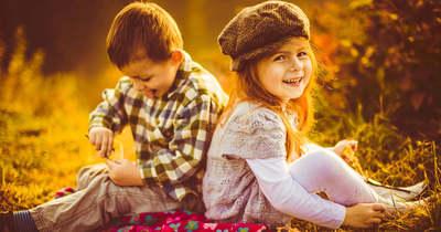 Unatkozni az őszi szünetben? 13 szuper gyerekprogramot mutatunk!