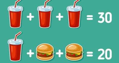 Ezt a matekfeladványt csak a legokosabbak képesek megoldani: neked megy?