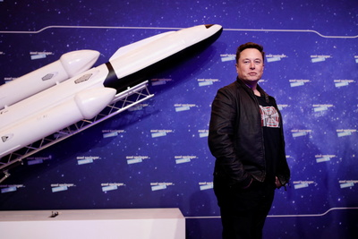 Ezermilliárdost csinálhat Elon Muskból a SpaceX