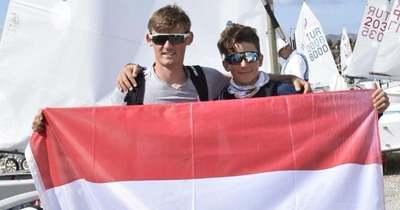 Komoly magyar siker optimistben