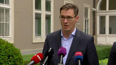 Karácsony Gergely szerint azzal zsarolta a DK, hogy nem lesz többé főpolgármester