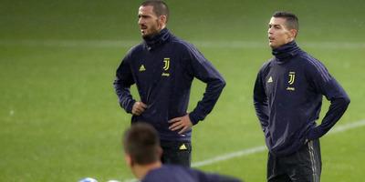 A Juventus csapatkapitánya elmondta, mi volt a baj Ronaldóval