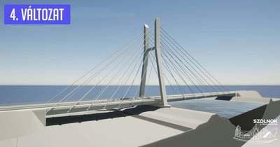 Harmincmilliárd forintból épülhet meg a Csáklya úti híd és az elkerülő