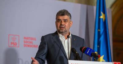 Ciolacu: úgy döntöttünk, hogy tárgyalunk a kijelölt kormányfővel
