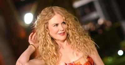 Nicole Kidman felismerhetetlen lett legújabb filmjében