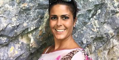 Új életet kezdett Südi Iringó: ezt csinálja most a gyönyörű versenytáncos