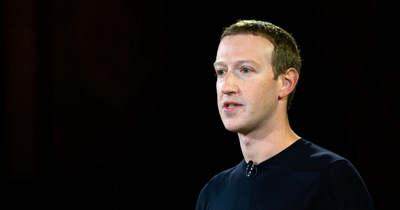 Mindenki készüljön, jövő héten új nevet kap a Facebook