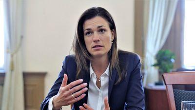 Varga Judit: Történelmi mélypont az EP állásfoglalása