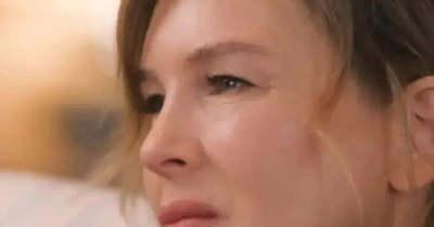 Kiderült, mi okozta Renée Zellweger súlyos pánikrohamait