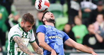 A ZTE FC kemény meccsre készül a Gyirmót ellen