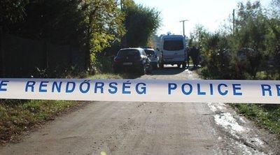Tragédiába fulladt a válás Szegeden: Gyerekük szeme láttára ölte meg 7 hónapos terhes feleségét a férfi - 18+