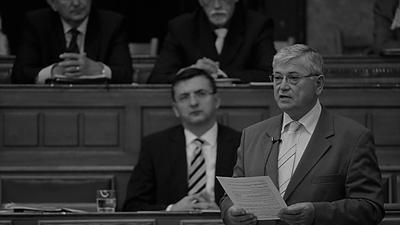 Elhunyt Herman István