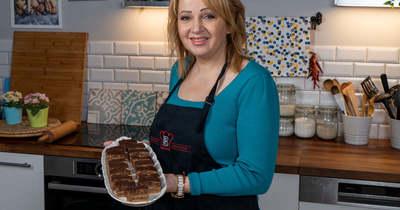 Gáspár Bea megmutatja a tökéletes zserbó receptjét