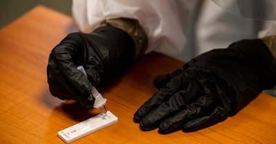 Jelentősen megugrott az esetszám Vas megyében – Sokan fertőződtek meg az elmúlt 24 órában