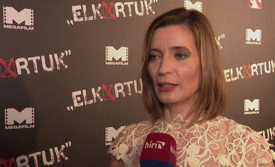 Gyurcsány Ferenc önmagát alakítja az ElkXrtuk című filmben