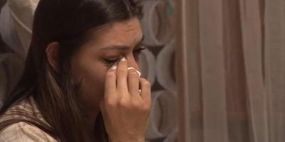 Nyerő Páros: Kulcsár Edina sírva közölte, hogy elhagyja a játékot