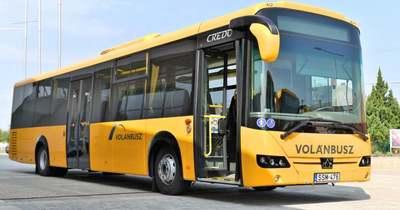 Változik a Vas megyei buszközlekedés november 1-től