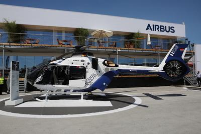 Kiderült, mikor indul a hazai Airbus-gyárban a termelés