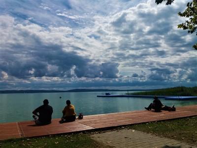 Tovább szépülhetnek a Balaton, a Tisza-tó és a Duna szabadvízi strandjai is