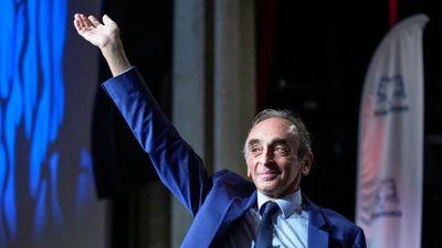 Macron után Éric Zemmourra szavaznának a legtöbben