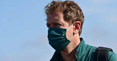 Vettel rajtbüntetéssel indul majd Amerikában