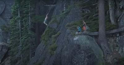 Tarzan köztünk él, le is videózták