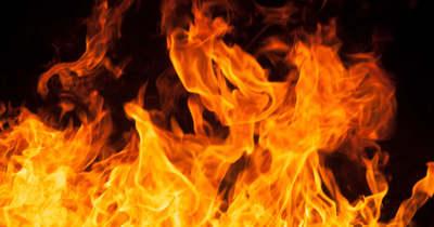 Kazánház égett Verpeléten