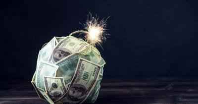 Stagfláció fenyegeti a világgazdaságot