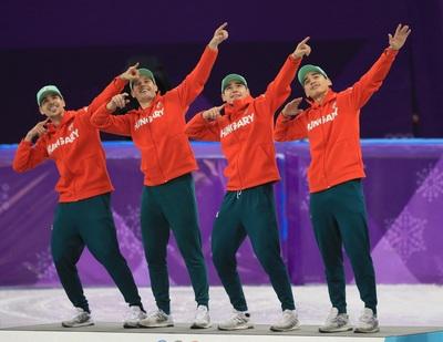 Új kihívás előtt áll az olimpiai bajnok Knoch Viktor - INTERJÚ