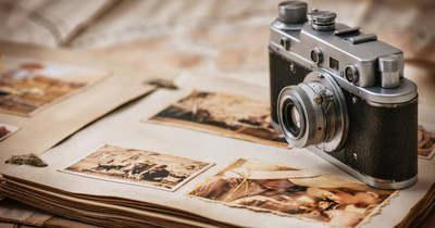 Eddig ismeretlen 1956-os fényképeket állítottak ki Lengyelországban