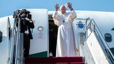 Görögországba és Ciprusra utazik Ferenc pápa, magyarországi látogatás is szóba jöhet