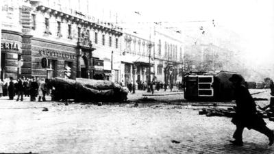Trombitás Kristóf (Vasarnap.hu): 1956 legfőbb üzenete az antikommunizmus