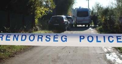 Sokkot kapott a falu: brutális gyilkosság történt Tömörkényben