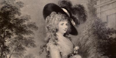 Georgiana Cavendish, akinek a szerelme azért tagadta meg a kapcsolatukat, hogy miniszterelnök lehessen