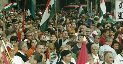 Menekülő asszonyok, vérző emberek – Így emlékeznek vasiak, akik ott voltak 2006-ban Budapesten