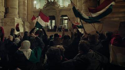 Terrortámadás a magyar nép ellen