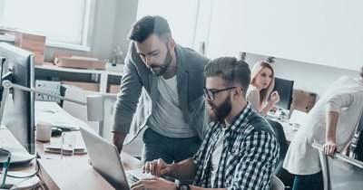 Tizenhétezerrel dolgoznak többen az IT-szektorban a vírusválság óta