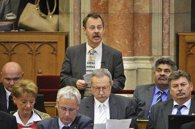 Révész Máriusz: 2006 őszén felfüggesztették a jogállamot