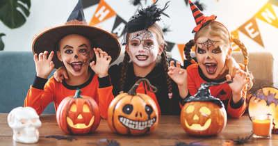 Halloween a Pannonban